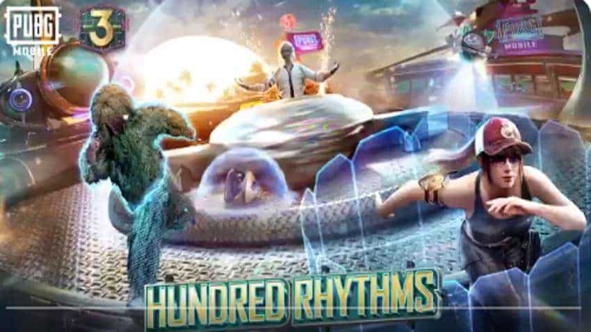 PUBG Mobile 1.3 global update: Hundred Rhythms game mode, features, weapons and vehicles, APK download link and more!