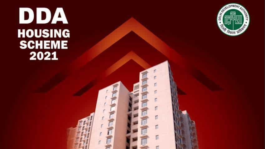 DDA housing scheme 2021 draw results PDF: Check full list, allotment details - Video, applicant names, flat type, number, floor, category, location