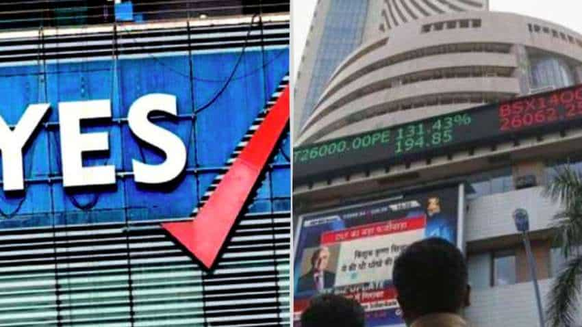 Yes Bank share price: Target, history to forecast — all that you must know about this banking stock