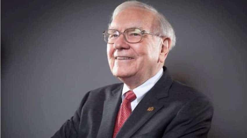 Warren Buffet enters this ELITE $100 billion wealth club, comes in as 5th in world's richest men's list
