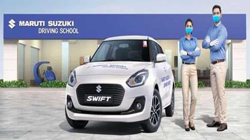 Maruti Suzuki Driving School (MSDS) reaches new milestone, completes training of over 1.5 million people