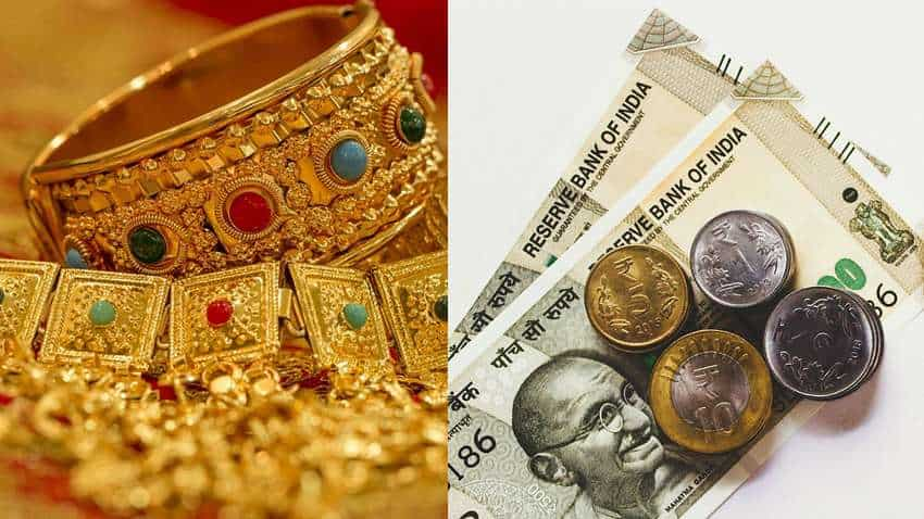 Gold Loan vs Personal Loan: Need money urgently? Decide by this detailed comparison - Interest rates, amount, fee, charges, EMIs and more