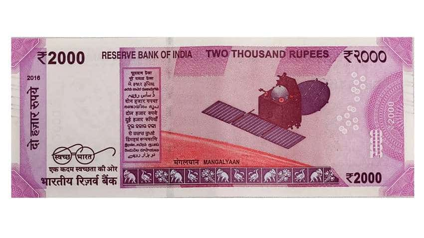 Rs 2000 Note India Latest News: Confusion cleared! Check update from Modi government