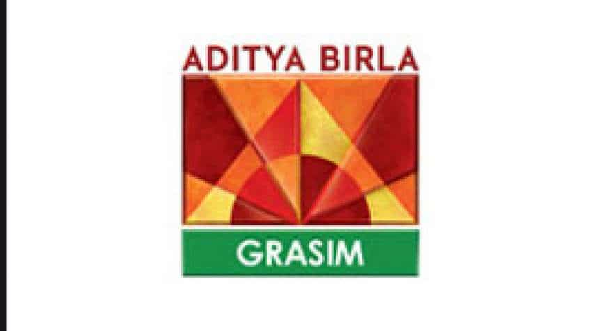 Grasim Industries share price: Sharekhan retains Buy rating with a revised price target of Rs 1680