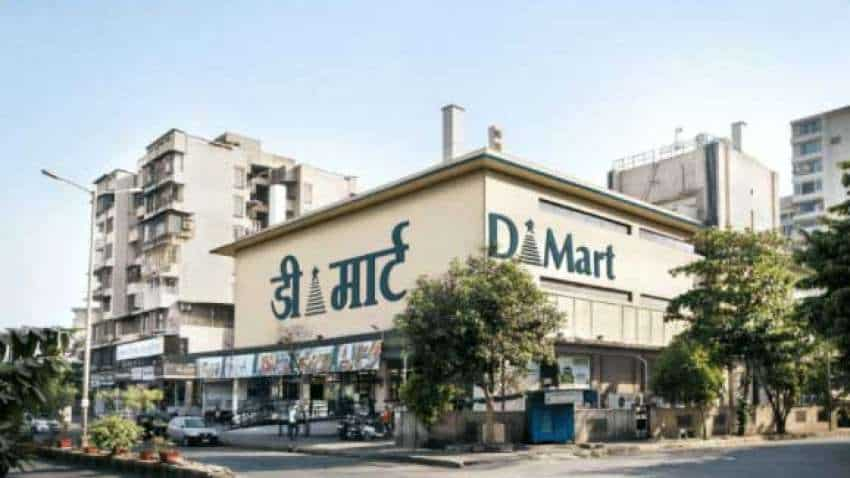 Avenue Supermarts share price: IDBI Capital revised target price to Rs 3699 - 23% potential upside