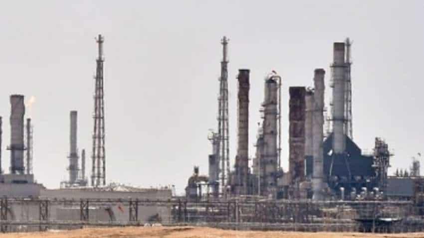 Saudi Aramco sees 44% drop in net profits