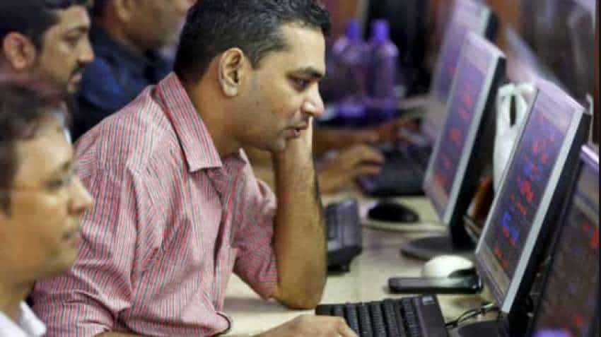 IRCTC, Tata Power, ITC share prices: Target, holding strategies to stop-loss - EXPLAINED