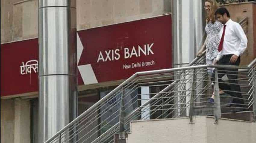 Axis Bank share price: ICICI Securities Maintains BUY with a revised target price of Rs 953