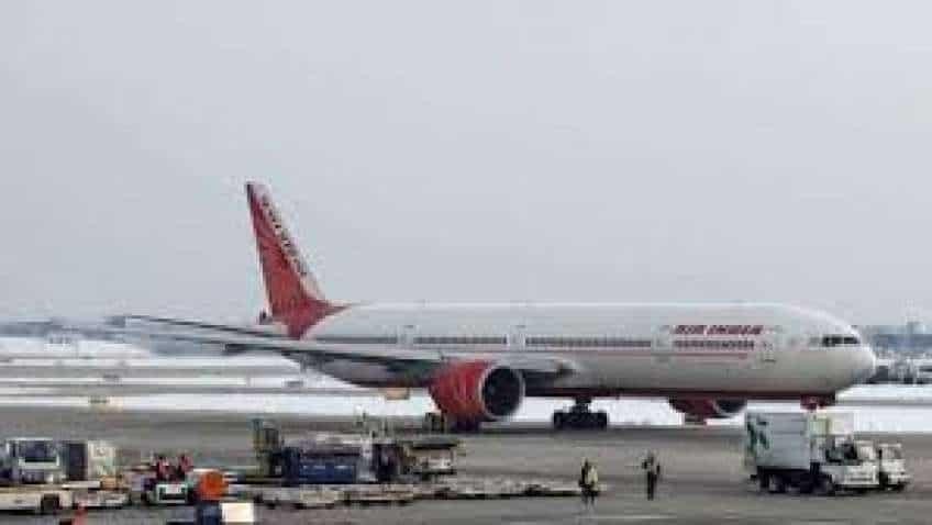DGCA extends ban on international passenger flight operations till April 30