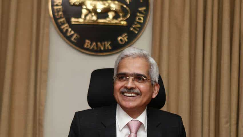 RBI Governor Shaktikanta Das on economic recovery, cryptocurrency, privatisation of state-run banks and more
