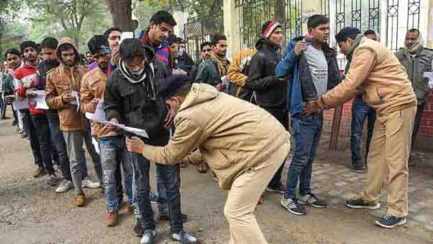 SSC Delhi Police Constable final answer key, marks to be released today; check how to download