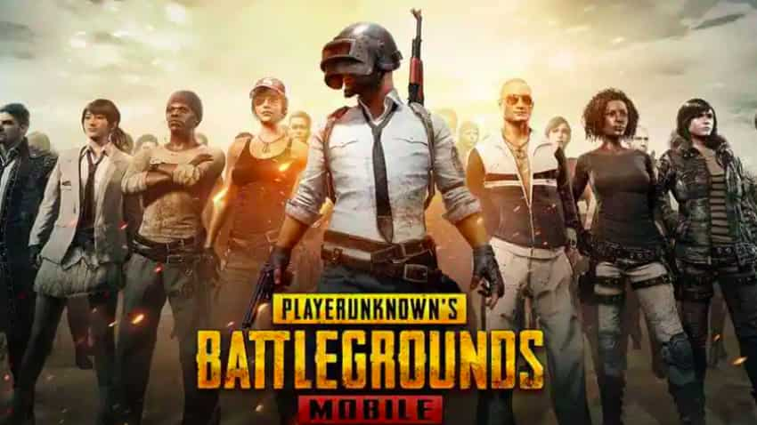MASSIVE achievement by PUBG Mobile since its launch -- Check all details here