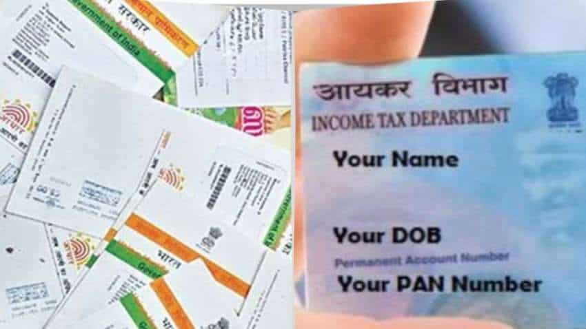 Aadhaar PAN Link: Waiting for deadline extension? MUST check this amendment in Finance Bill; here is your guide to avoid penalty, late fine