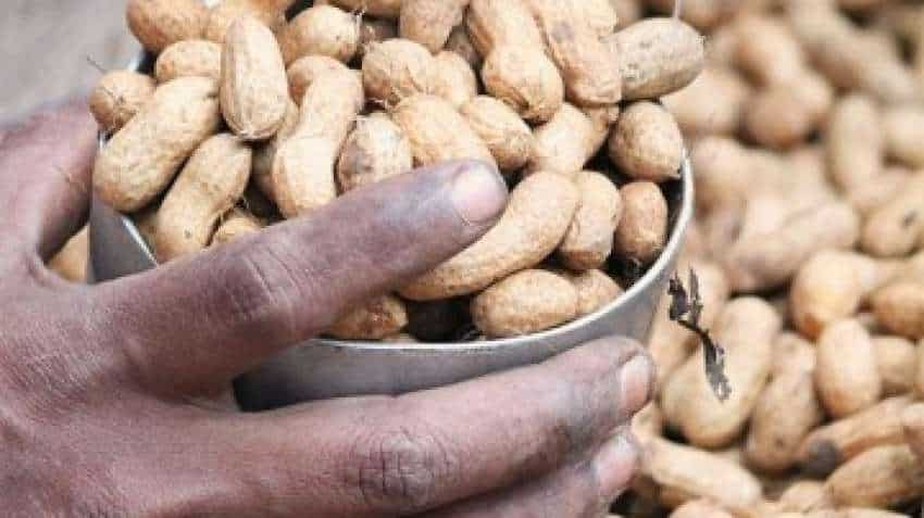 Study finds how much peanut triggers allergic reaction