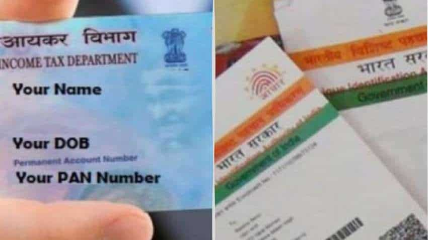 Aadhaar PAN Link: Waiting for 31st March deadline extension? MUST check this amendment in Finance Bill; here is your guide to avoid penalty, late fine