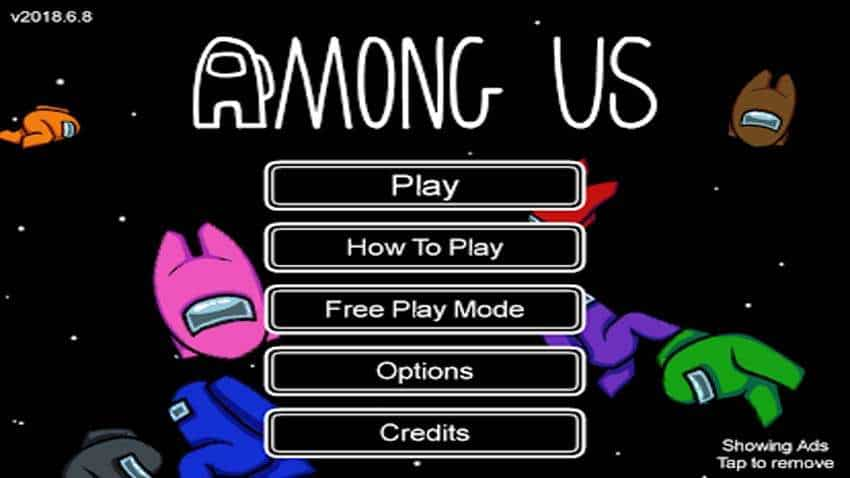 Among Us Account Not Working Reviews – See How To Fix It?