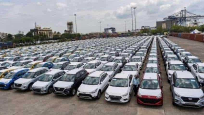 March auto sales: Tata Motors, Hero Moto extend gain, soar over 1.5% each
