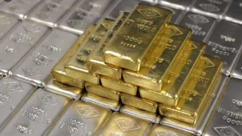 Gold price: Rs 44900 levels on could be tested after which bullish momentum may continue