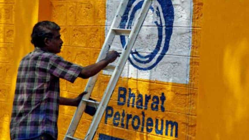 BPCL share should be bought around Rs 438 with stop loss of Rs 421: Sumeet Bagadia