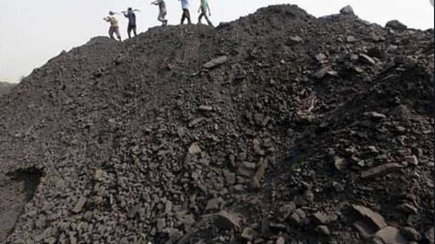 Coal India Share price: Edelweiss maintains Buy rating with target of Rs 185; Know what is working for this stock