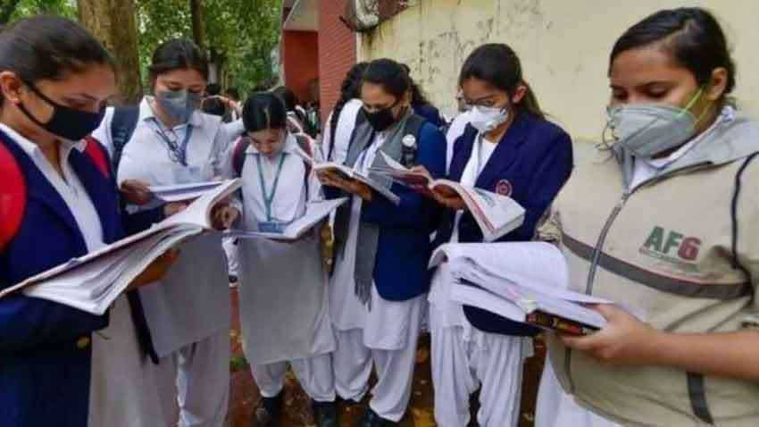 CBSE Latest News: Students can win Rs 1 lakh! Just check out Innovation Award for School Children 2021 competition - take first step here
