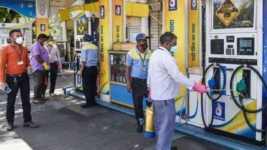 Petrol, diesel price today (April 3): Rates remain unchanged for 4th consecutive day