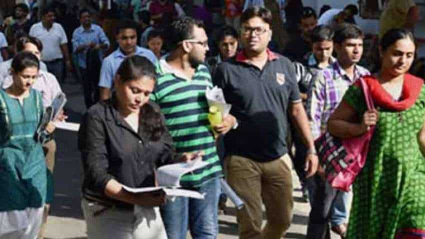 BPSC postpones THESE 2 exams due to spike in Covid 19 cases in Bihar   Zee  Business