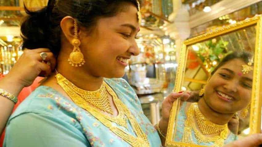 Gold Price Today 5-4-2021: Take advantage of cheaper Gold, Silver NOW, IIFL analyst recommends; Prices to go up, he says