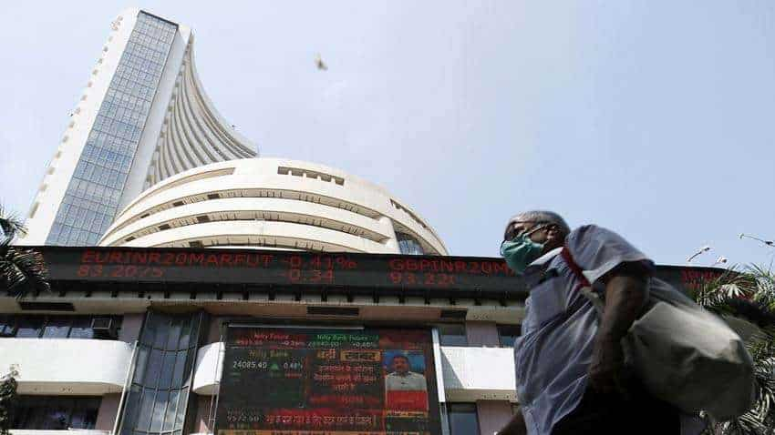 Adani Ports, Manali Petroleum, GM Breweries, HDFC to Tata Steel - here are top Buzzing Stocks today