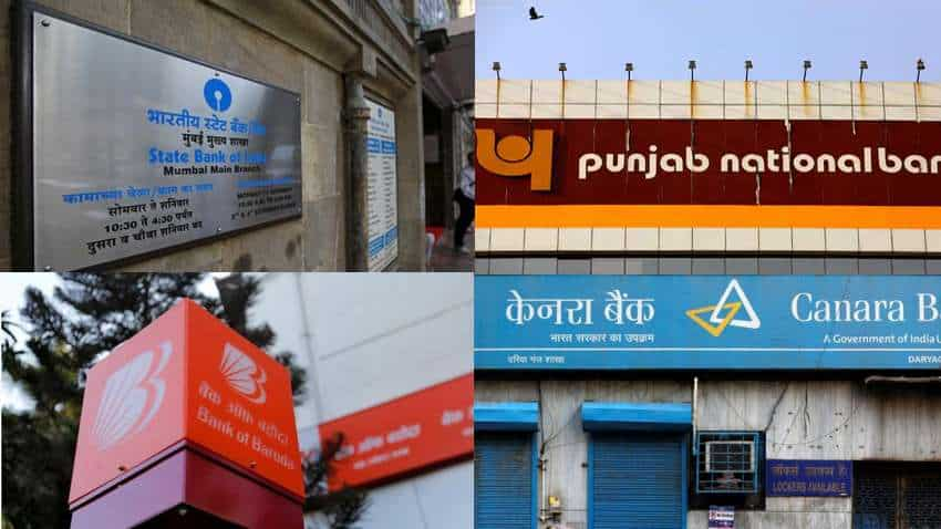 PSU Bank Stocks - SBI, PNB, BoB and Canara Bank are stocks to watch now; expert reveals what to expect