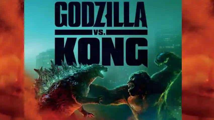 Box Office: Godzilla vs. Kong creates pandemic RECORD with whopping $48.5 million debut