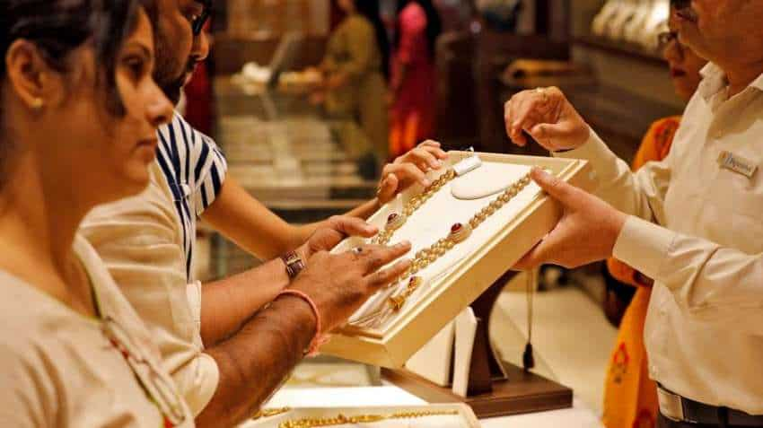 Gold Price Today 07-04-2021: Golden opportunity for gold investors as yellow metal poised for BIG BREAKOUT, say experts