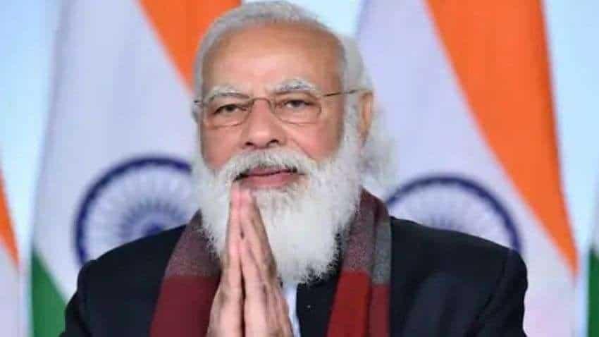 PM Narendra Modi to address 'Pariksha Pe Charcha 2021' TODAY at 7 PM - check where you can watch