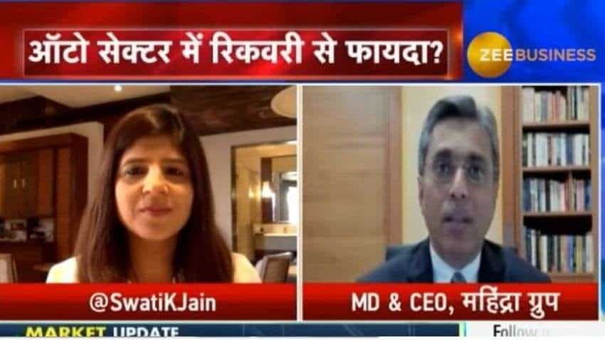 M&M would list 8 to 10 companies in the next five years: Anish Shah, MD & CEO
