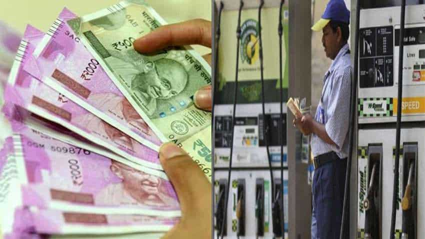 Petrol, Diesel Price Today 8-4-2021 – Rates remain unchanged for 9th day; Will weakening rupee spoil the party, forcing a hike?