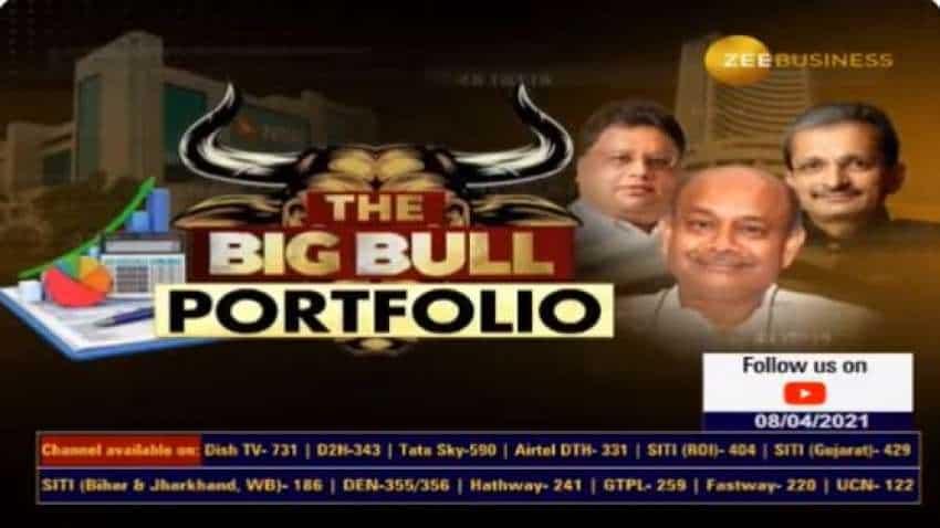 Stock portfolio of Big Bulls: From Rakesh Jhunjhunwala, Radhakishan Damani to Nemish Shah — Top shares to buy for you