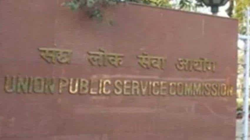 Government Job Alert! UPSC IES ISS 2021 recruitment registration begins at upsconline.nic.in: Check vacancies, last date to apply and all other details here