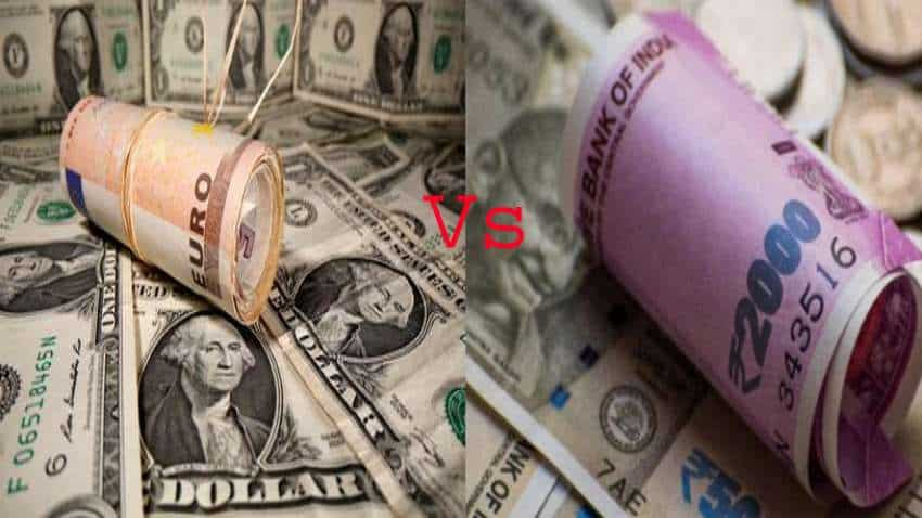 USD vs INR: Indian Rupee at 6-month low against USD; Expert tells impact on currency trading