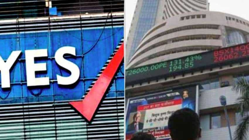 Yes Bank Share Price Prediction: Experts predict BOUNCEBACK! Important levels that you must know