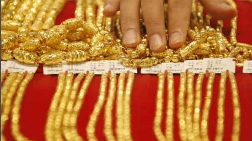 Gold price today 09-04-2021: MCX GOLD June should be bought with target of Rs 47400
