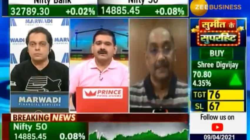 Midcap Picks With Anil Singhvi - Ambareesh Baliga recommends three stocks for bumper returns