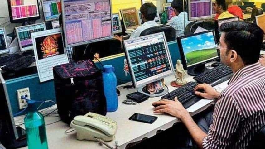 Solara Active Pharma, JSW Steel, Adani Enterprises to NMDC - here are top Buzzing Stocks today