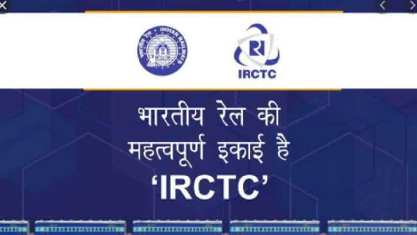 IRCTC share price FALLS 9%, Know the reason WHY?