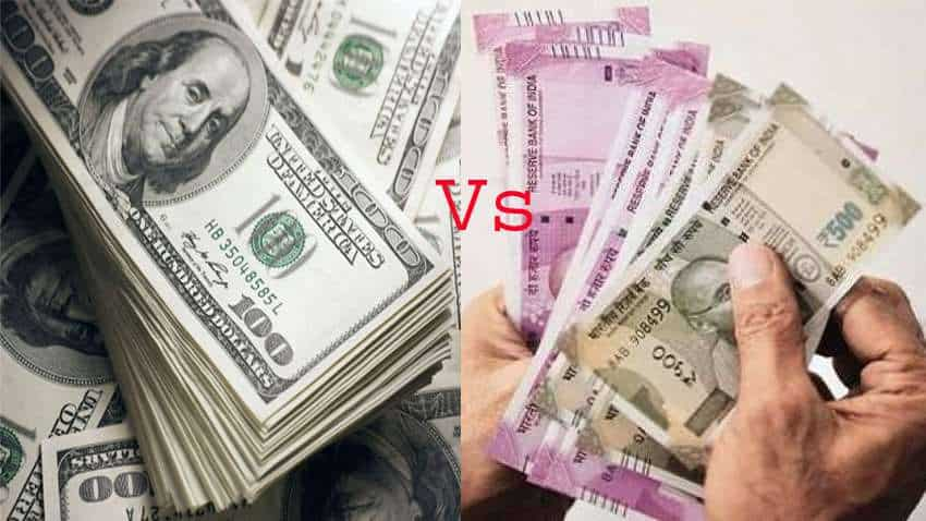 USD vs INR: Indian Rupee at 9-month low against US dollar - Expert decode the impact