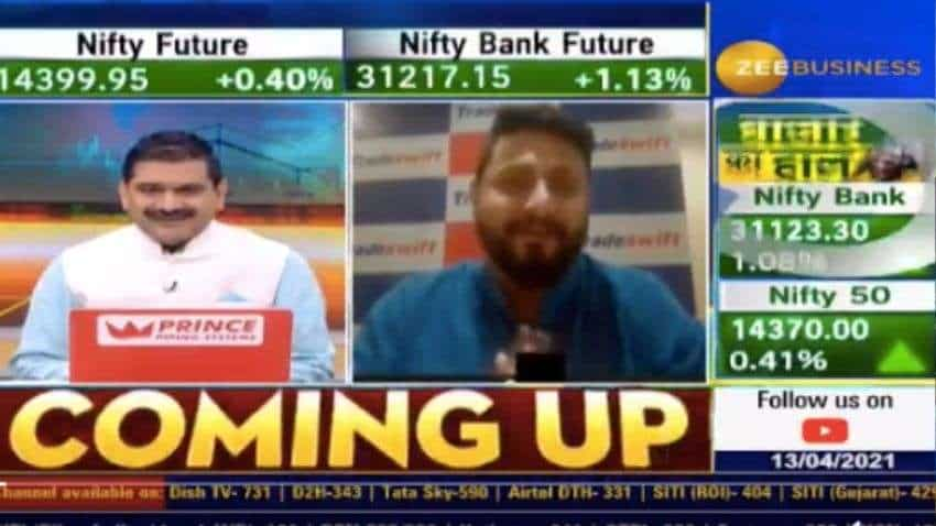 Stocks to buy with Anil Singhvi: Star Cement is Sandeep Jain's recommendation today