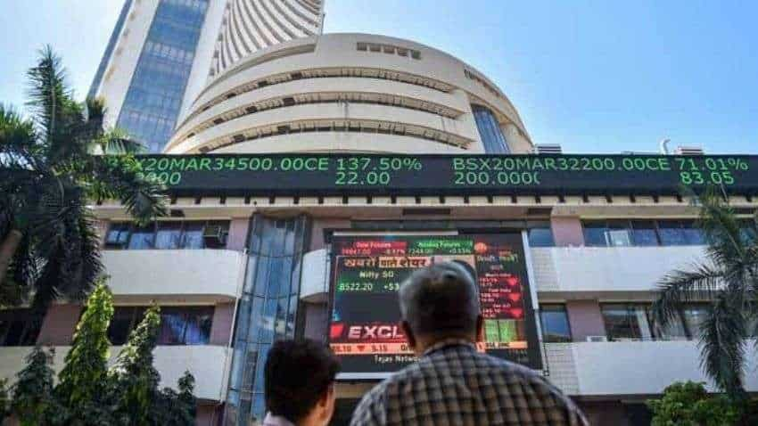 Maharashtra Bank, Indian Overseas Bank, Andhra Petro to Adani Ports - here are top Buzzing Stocks today