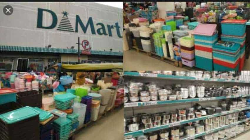 Avenue Supermarts (DMART) share price: IDBI Capital pegs target price at Rs 3699
