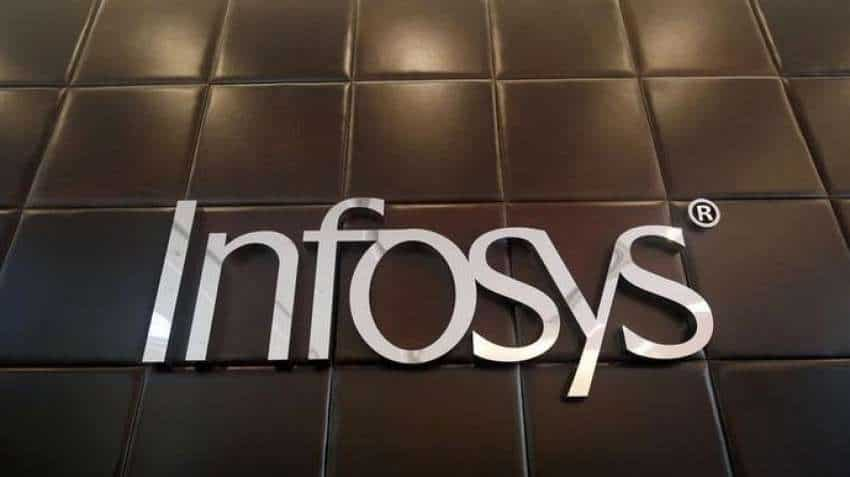 Infosys share price today: Expert says buy in Rs 1320-Rs 1340 range even as results below expectations