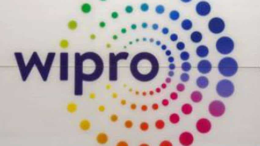 Expert says Buy Wipro with price target of Rs 485 - Rs 525, keep Stop-Loss at Rs 390