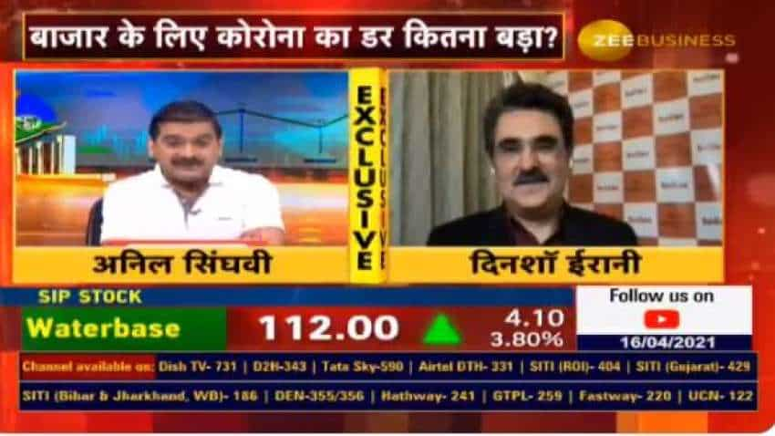 In chat with Anil Singhvi, Helios India CIO Dinshaw Irani says we are in bull market